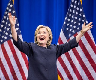 Hillary Clinton: Why I should be in the White House