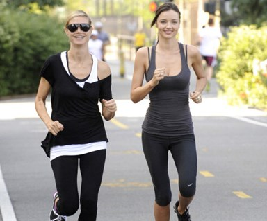 Workout like a celeb in West Hollywood