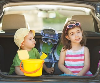 What are the best cars for families