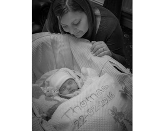 Why we need to get used to seeing stillbirth photos