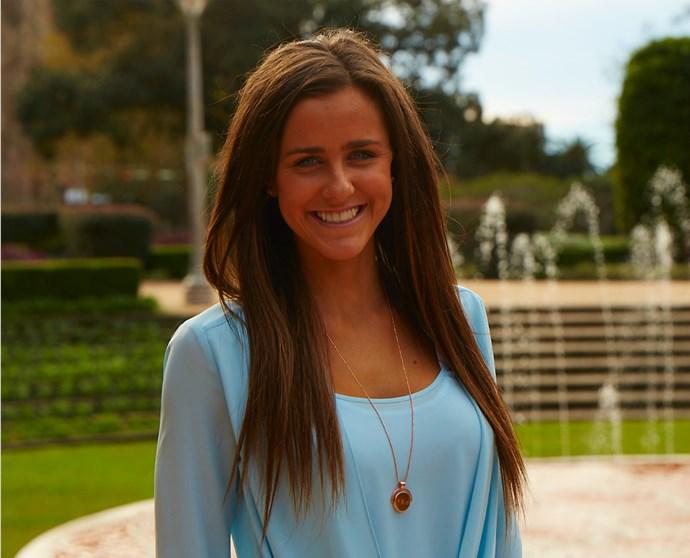 Kate Fitzsimons