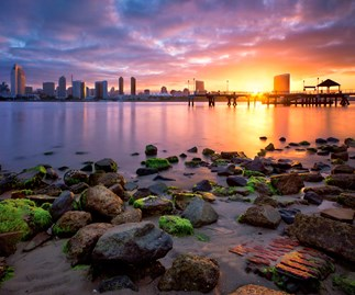 Why you should visit San Diego