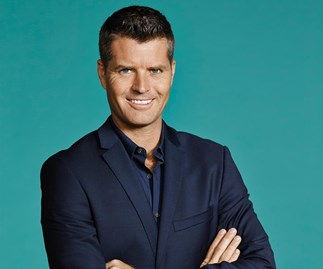 MKR judge Pete Evans is warning people against wifi
