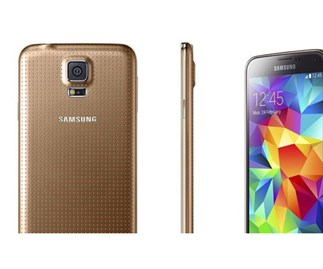 Win a Samsung S5 phone