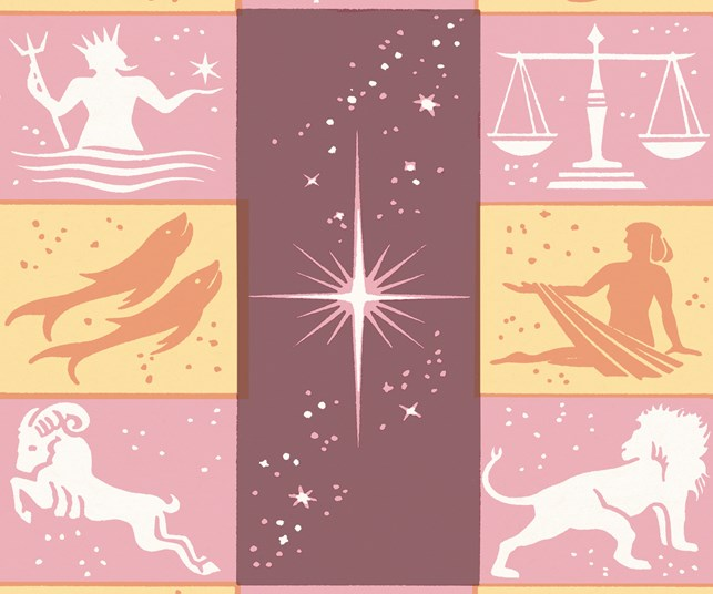The 5 most common questions astrologers get asked
