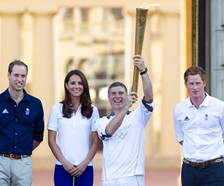 Kate, William and Harry to be a no show in Rio
