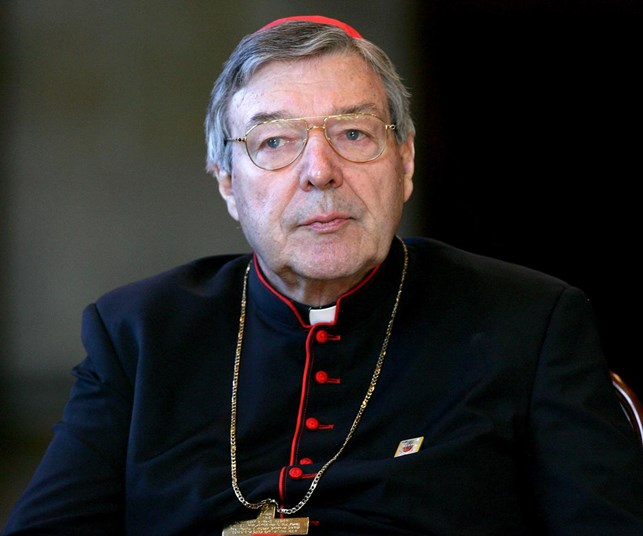 Cardinal George Pell investigated over claims of sexual abuse