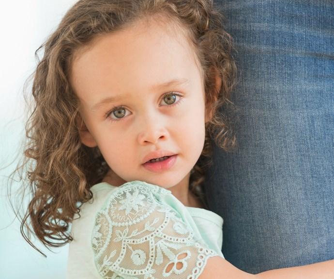 Childhood shyness: when is it normal and when is it cause for concern?