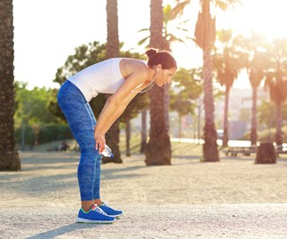 Being unfit is nearly as bad for you as smoking