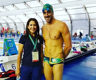 Princess Mary will cheer on Aussie athletes in Rio