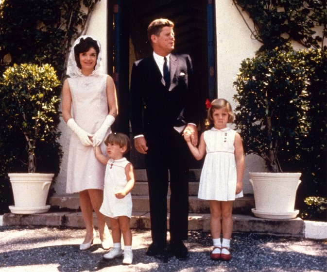 Ex-agent's deathbed confession: 'JFK assassination was an inside job'