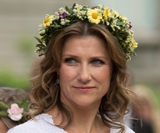 "Princess Martha Louise of Norway talks about her ""difficult"" divorce"