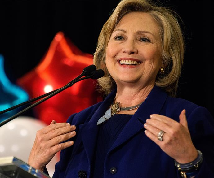 Hillary Clinton Latest News: Leaked Email Shows Hillary Clinton's Compassion
