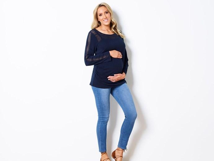Most popular maternity brand