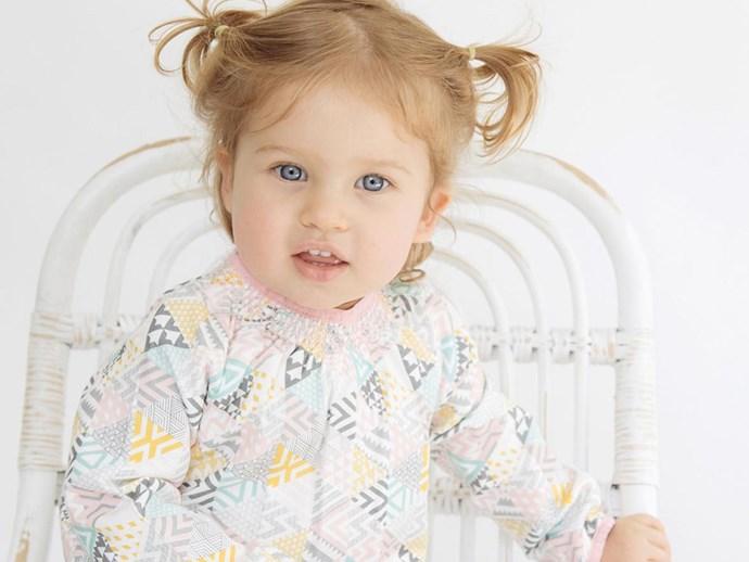 Most popular kids' fashion brand