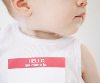 unique baby names