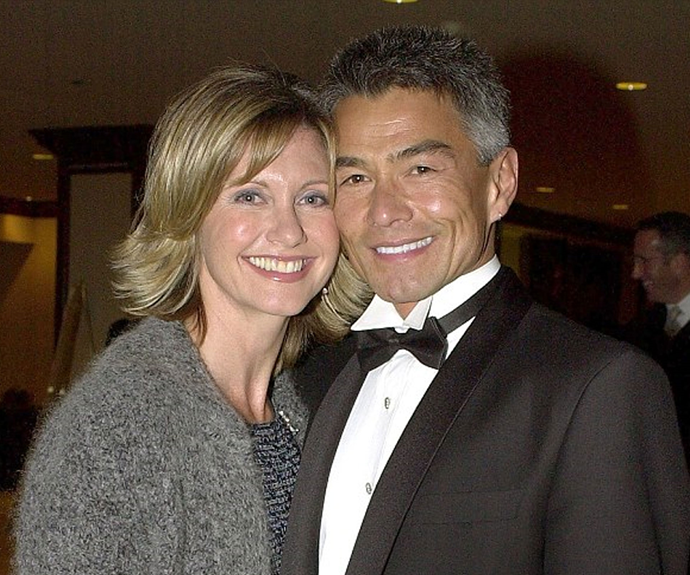 Did he fake his death? Olivia Newton-John opens up about ex's disappearance at sea