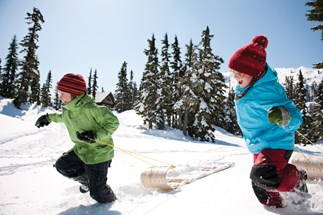 Canada: the ultimate family holiday