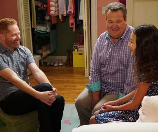 Modern Family casts transgender child actor