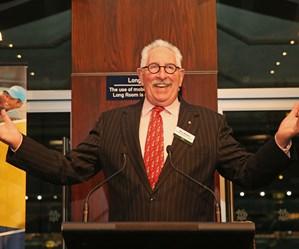 Australian cricket great Max Walker dies, aged 68