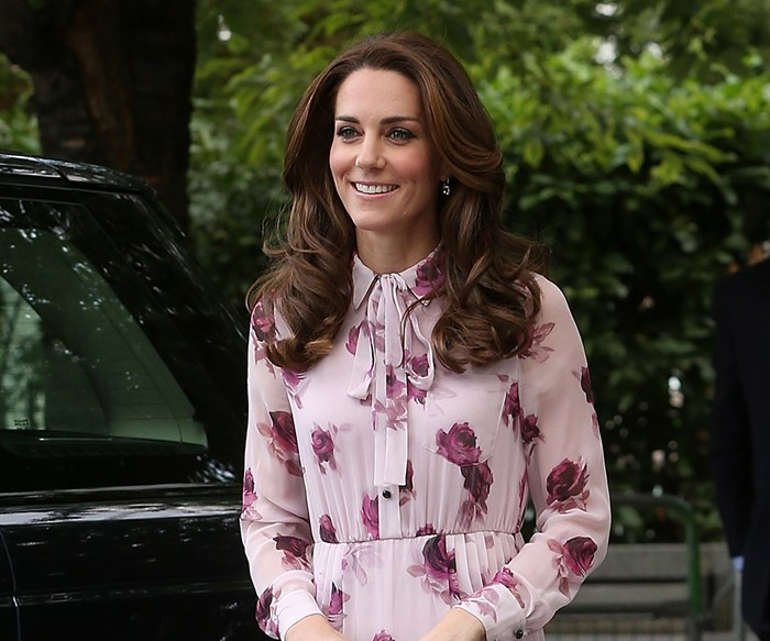 Beauty products Duchess Kate actually uses