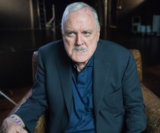 John Cleese's Walking Dead recap is everything a fan needs before new season