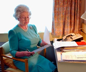 The Queen is hiring! Palace job to do one very special thing pays $34,000