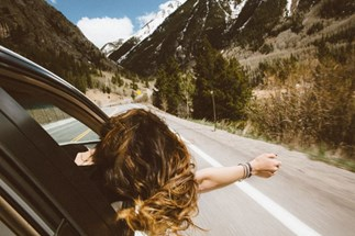 The World's Best Road Trips!