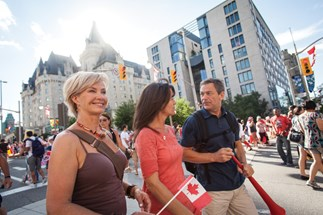 5 reasons Americans are moving to Canada
