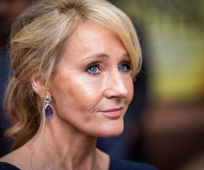 How JK Rowling's US election tweets won our hearts