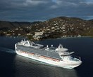 Join The Australian Women's Weekly for an exclusive lunch on board the new Emerald Princess