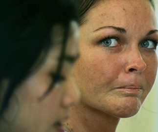 Schapelle Corby, Schapelle Corby mum, Rosleigh Rose