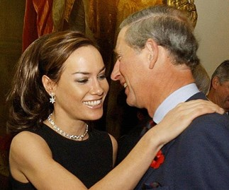 Prince Charles' goddaughter found dead