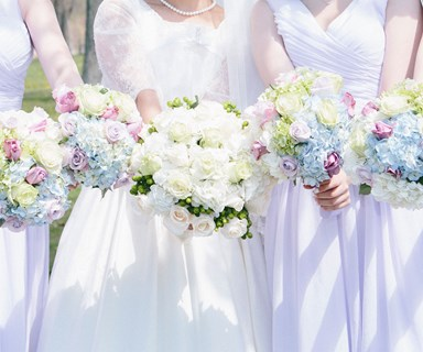Brides in China are hiring professional bridesmaids because of dangerous wedding traditions