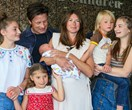 EXCLUSIVE: Jamie Oliver talks parenting and practising what he preaches at home with the kids