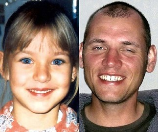 Case of 'German Madeleine McCann' could be solved after DNA of dead neo-Nazi killer discovered
