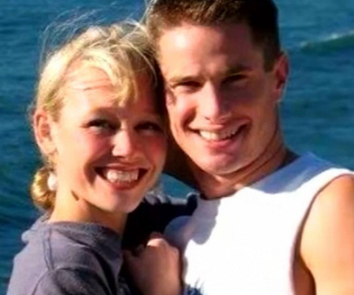 A 'message' burned into her skin:  Sherri Papini's abductor's cruellest act