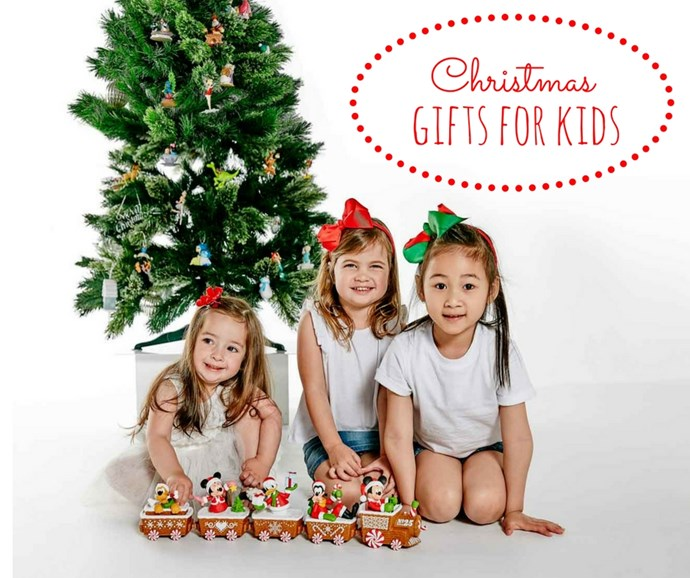 Kids' Christmas gift guide