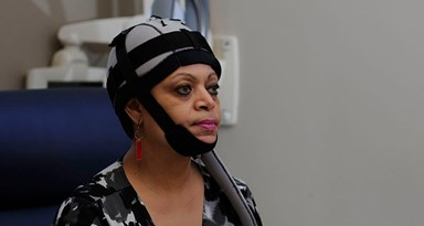 Scalp cooling cap may prevent hair loss during chemotherapy