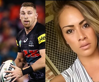 NRL star Bryce Cartwright the target of nasty 'revenge porn' campaign