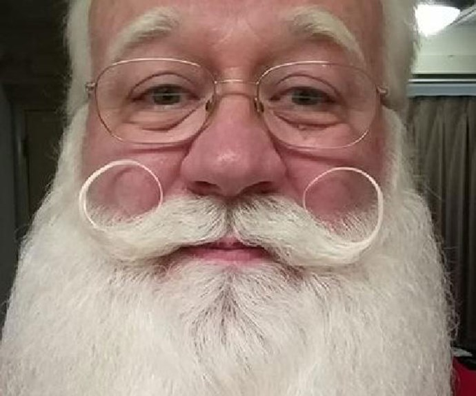 Update: Doubts cast over viral Santa Claus story