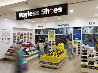 Payless Shoes to shut all its stores by February
