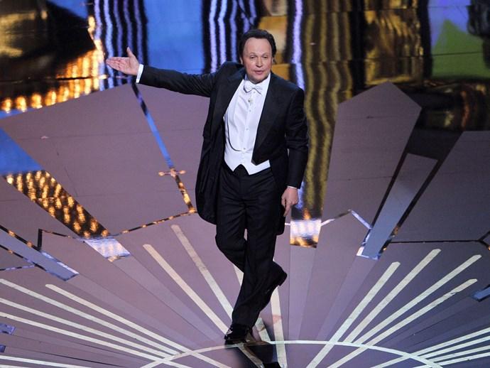 How much an Oscars host makes