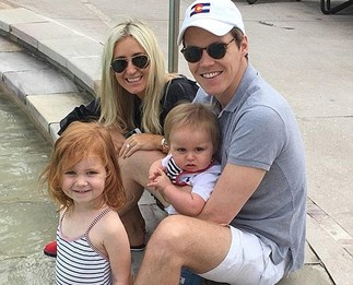 Roxy Jacenko's husband Oliver Curtis to spend Christmas behind bars as appeal is rejected