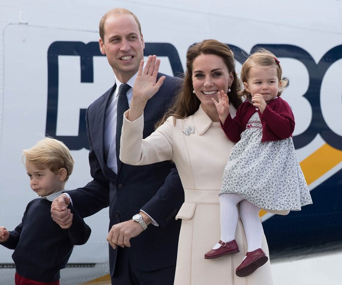 Why Kate and William won't spend Christmas with the Queen this year
