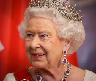 The Queen to lighten her official load ahead of the New Year