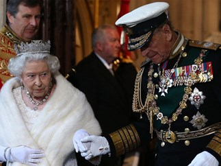 Ill health has forced The Queen and Prince Philip to delay their Christmas plans