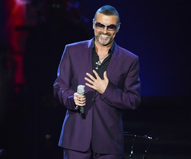 Has the late, great George Michael left behind three unheard albums?