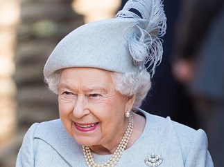 The Queen misses church service at Sandringham due to illness