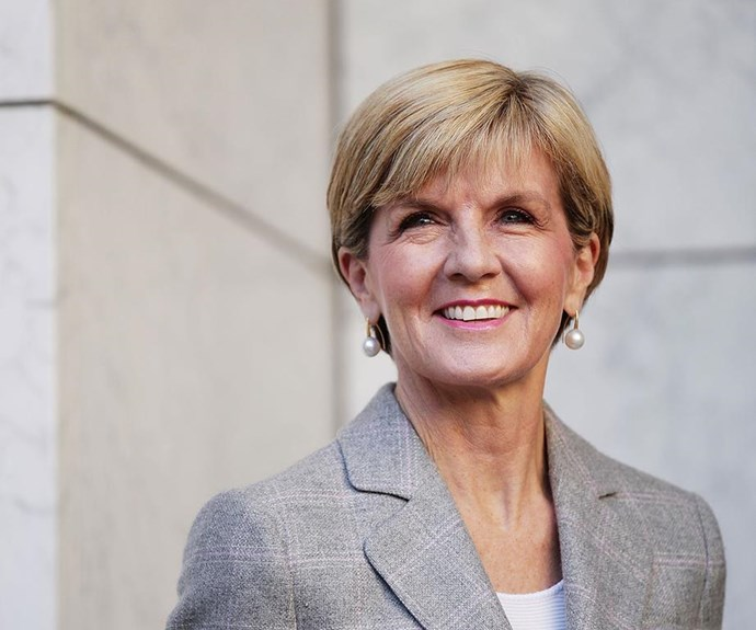 Julie Bishop under fire for charging taxpayers almost $3000 to attend polo